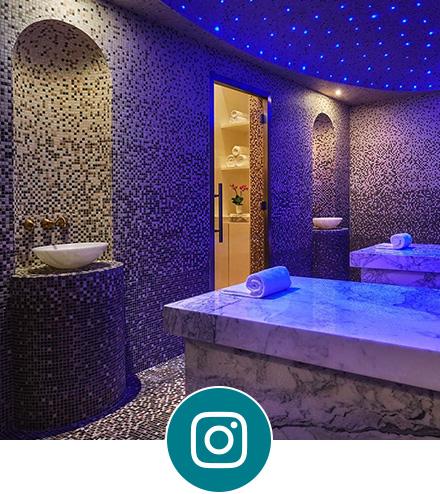 Four Seasons Bahrain Bay spa